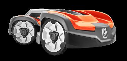 Husqvarna Automover robottiruohonleikkurit